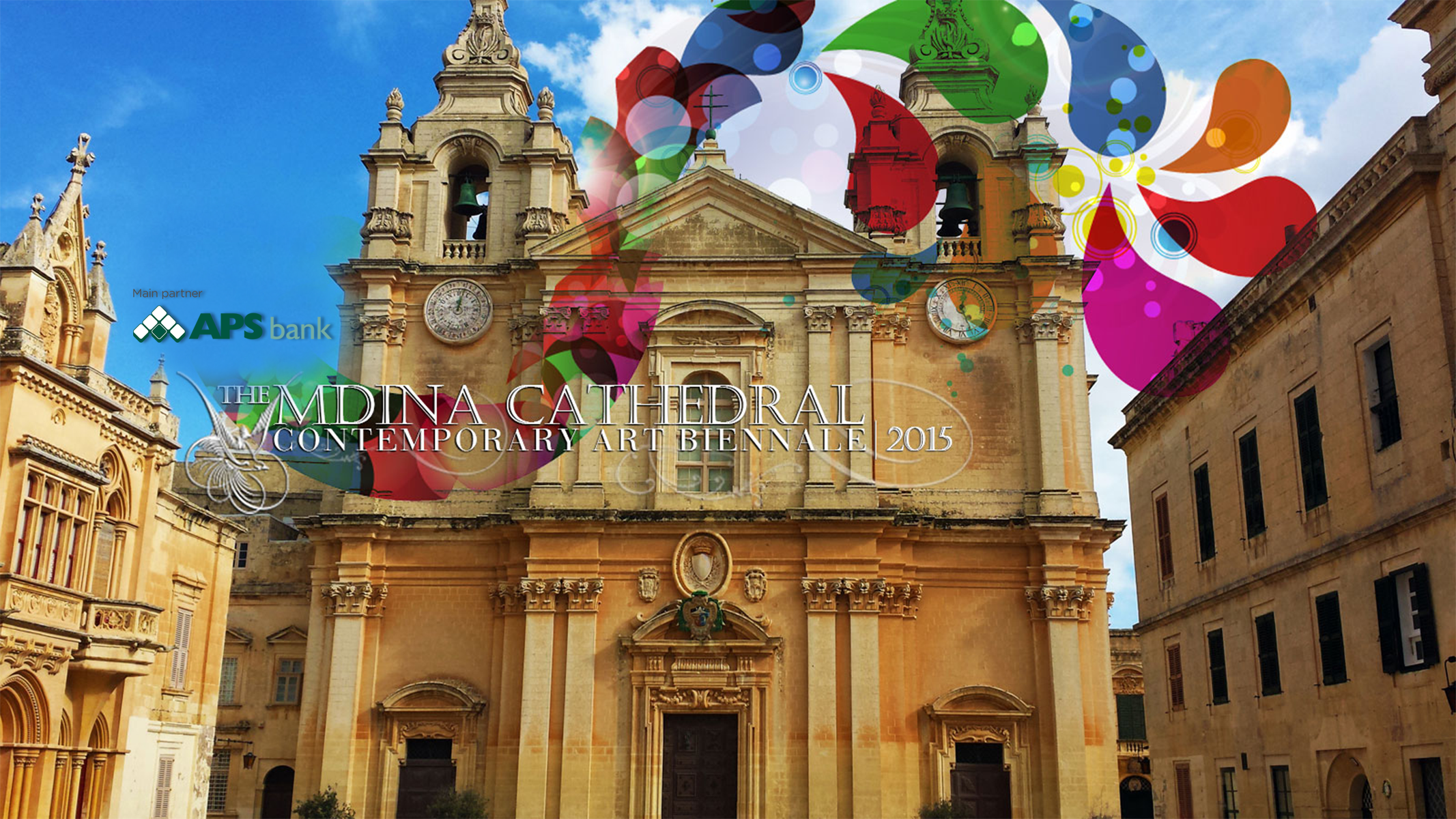 Mdina Cathedral Contemporary Art Biennale