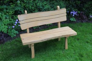 Nick Weaver small bench